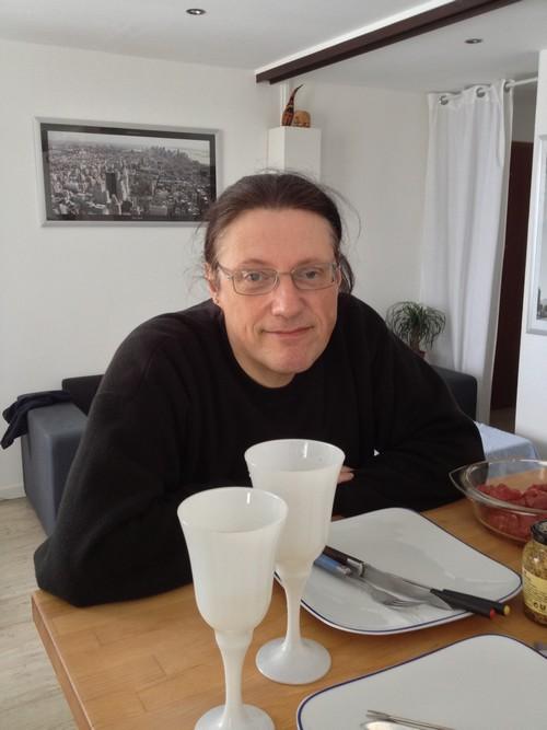 Gilles Gallas